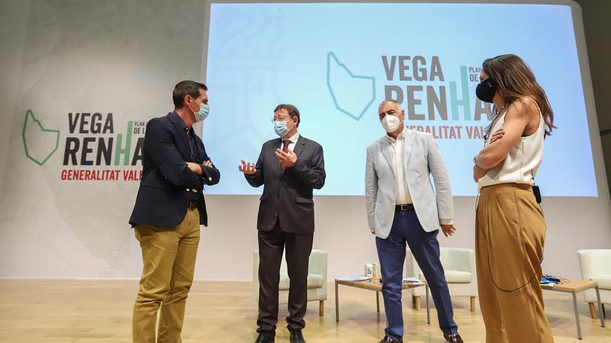 Ecologistas temen que el Plan Vega Renhace pueda caer en la especulación urbanística