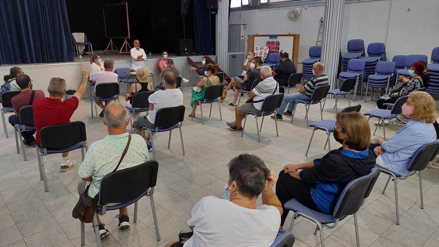 El PSOE reclama consenso vecinal para la peatonalización de la calle Alemania