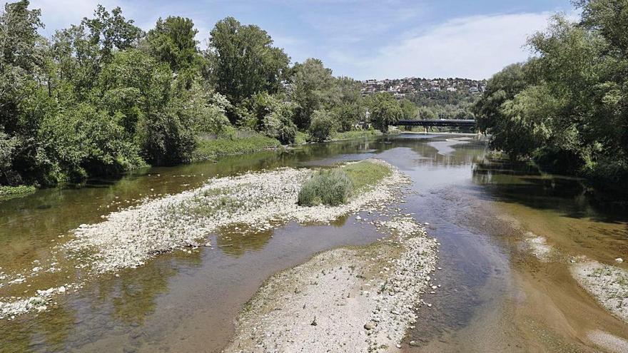 Girona forma part de la Via de Riu, que aposta pel turisme fluvial transfronterer