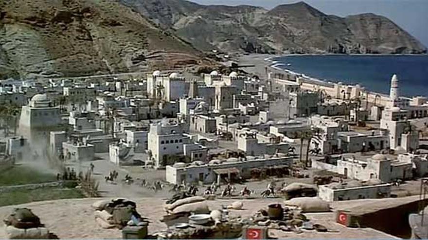 Lawrence de Arabia