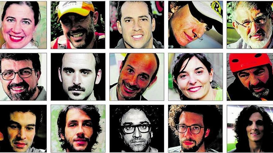 Figueres Talent convida els joves a donar idees «per plantar cara al bullying»