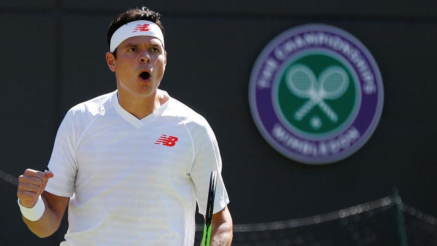 Federer comença amb força la defensa de Wimbledon
