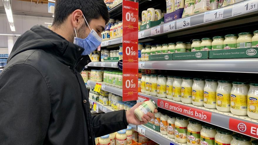 El 83% de los consumidores creen que Carrefour ofrece soluciones reales de ahorro