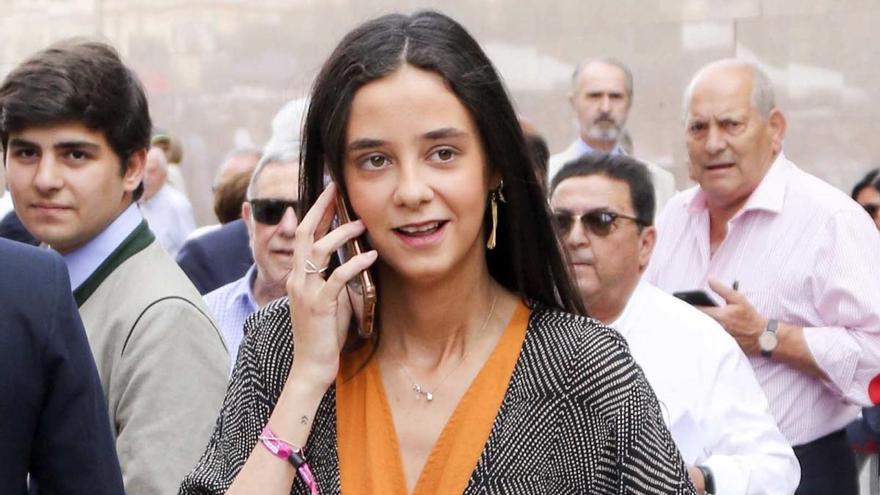 Victoria Federica, verso suelto de la Familia Real, cumple 20 años