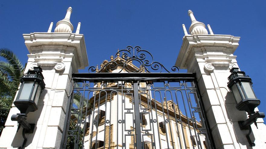 La Diputación anula la agenda de actos y visitas institucionales por el covid