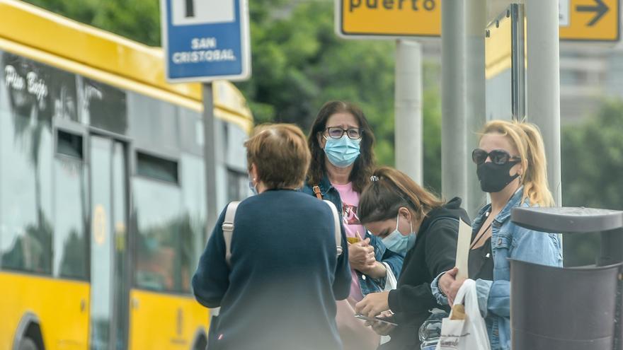 Las mascarillas al aire libre dejarán de ser obligatorias el 26 de junio