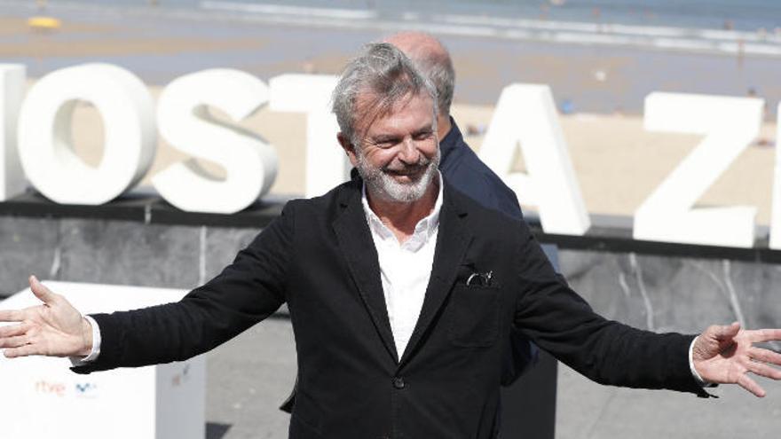 'Blackbird', lágrimas en la apertura del Festival de Cine de San Sebastián