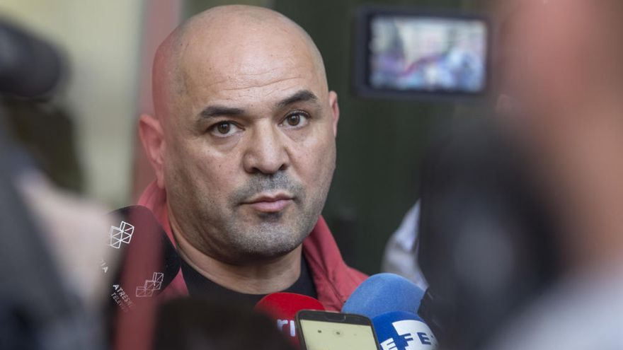 Un veredicto ajustado exonera a los siete acusados de matar al alcalde de Polop