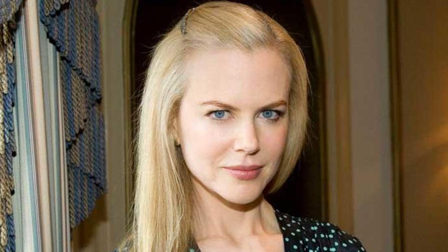 Nicole Kidman habla del dolor de sufrir dos abortos