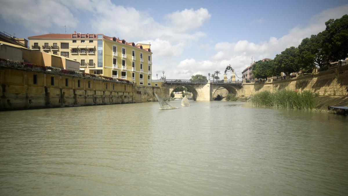 La oportunidad de descubrir lo que esconde el río