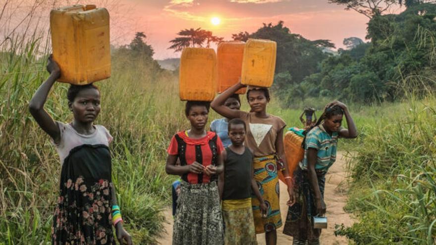 El cambio climático favorece la aparición de guerras, alerta la ONU
