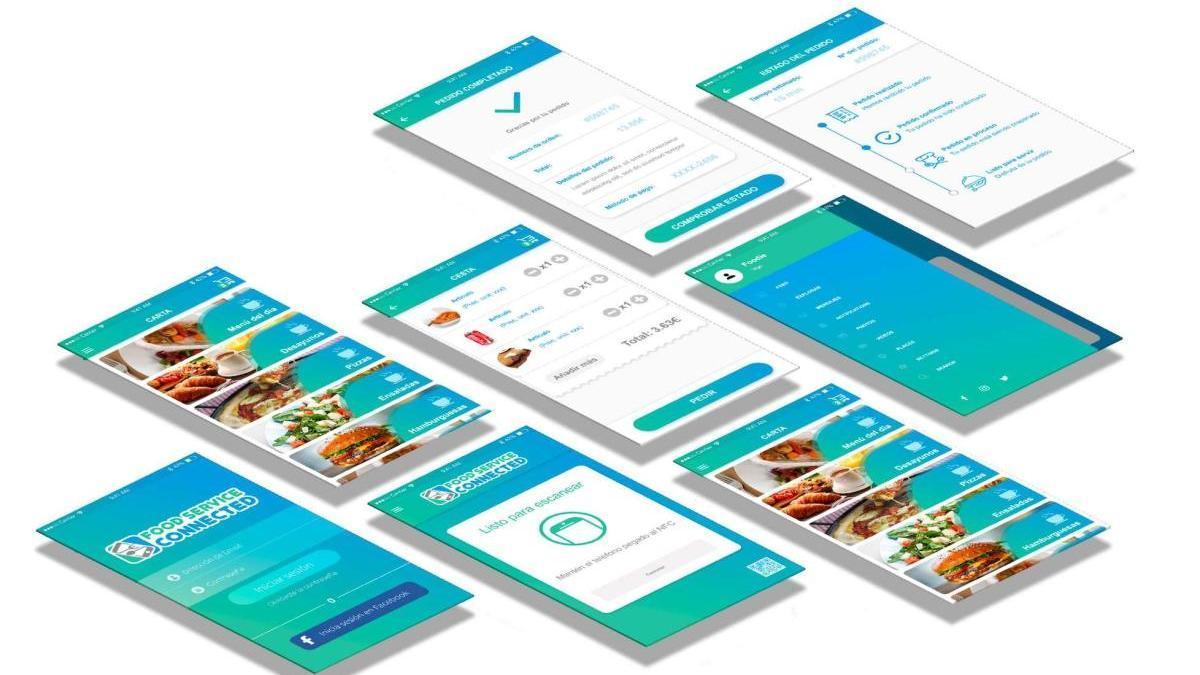 La 'app' que revolucionará los servicios en hostelería