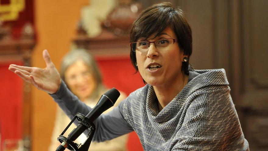 Anna Vilajosana serà la nova presidenta d'Òmnium Bages-Moianès