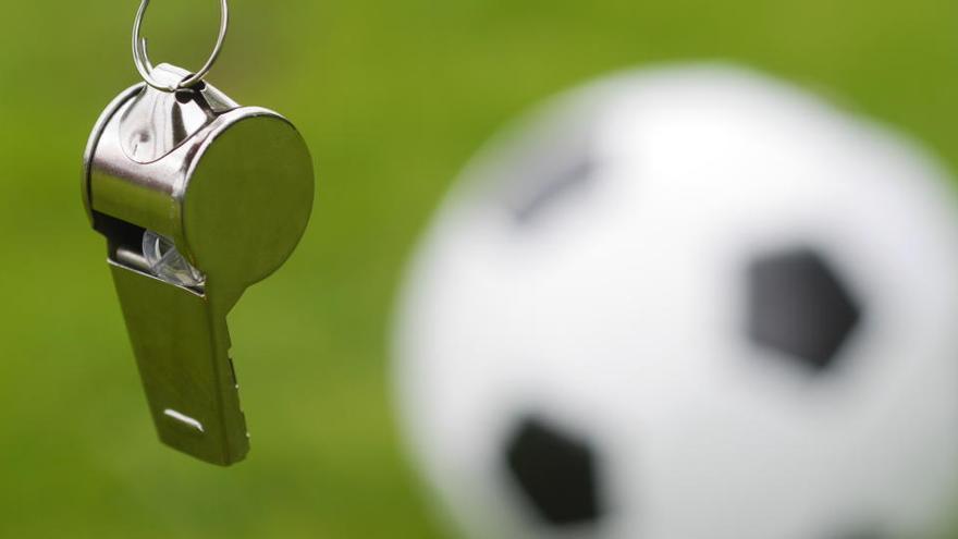 Cambio en las reglas del fútbol: retocan el criterio de lo que será y no será mano