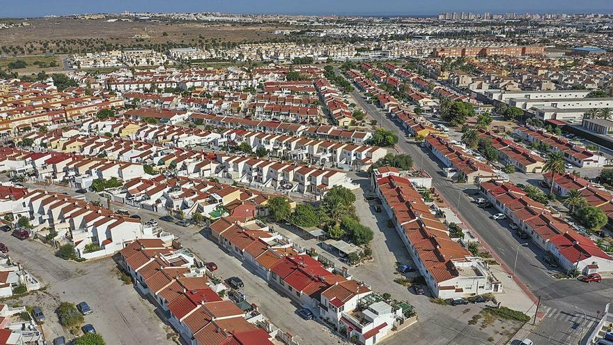 El Supremo descarta definitivamente que el Ayuntamiento de Torrevieja deba financiar la reurbanización de la «Torreta III»