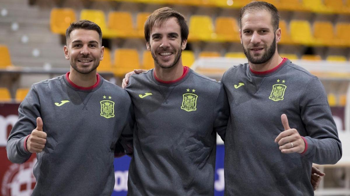 España-Brasil, el amistoso imposible