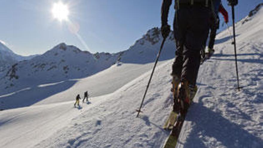 Un viaje sin prisas por Suiza