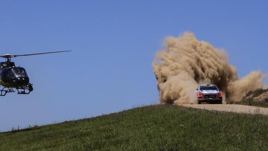 El Ral·li Montecarlo, punt de partida d'una nova era del WRC