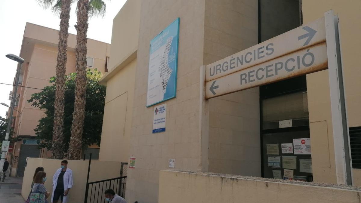 El PP pide al Consell que abra los centros de salud de Sant Joan o Mutxamel por las tardes