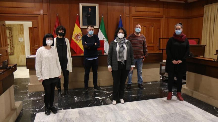 La Red Cohabita pide ayudas y comprensión social para atender a las personas sin hogar en Córdoba
