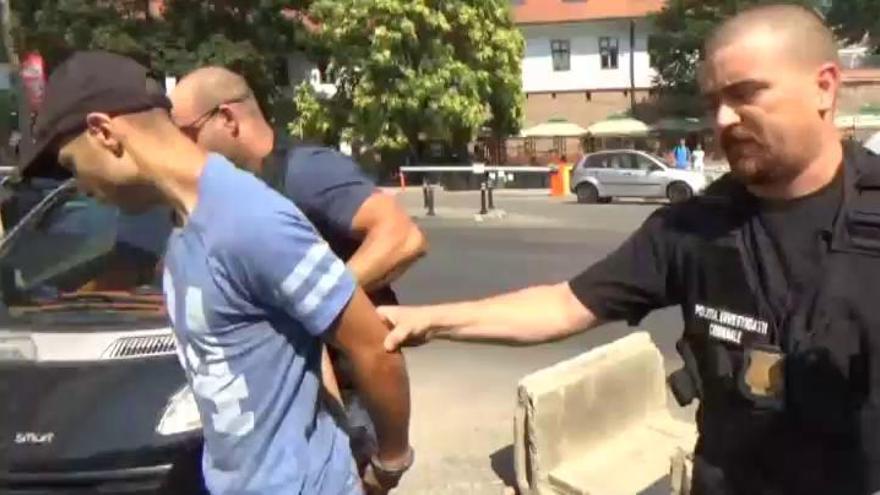 La Fiscalía pide 48 años para Sergio Morate por el doble crimen de Cuenca