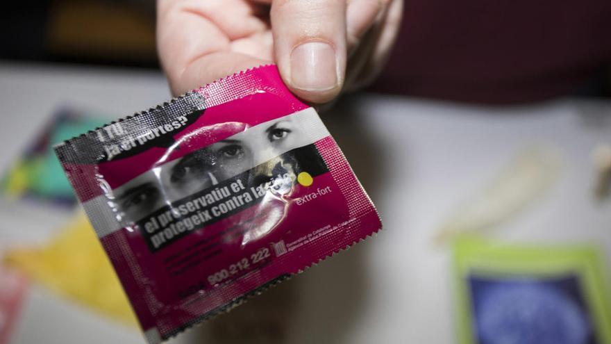 Las infecciones de transmisión sexual aumentan pese a la pandemia, según un estudio