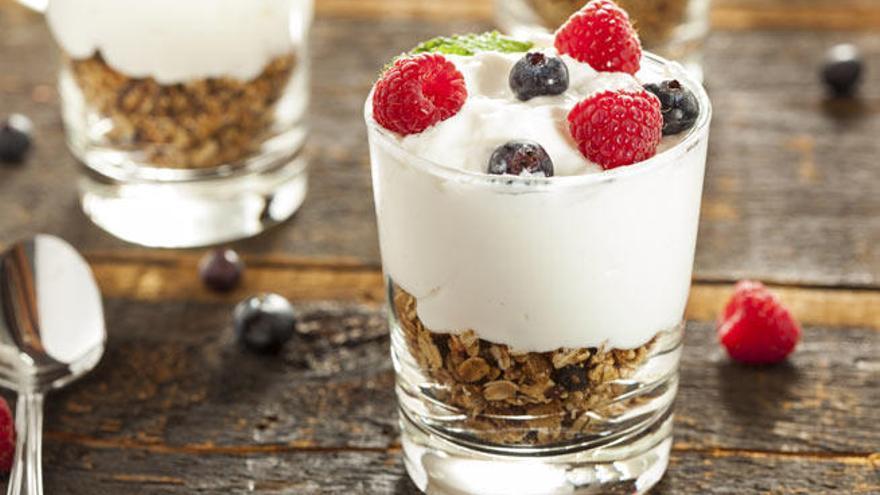La dieta del yogur, la más buscada y efectiva en verano para adelgazar