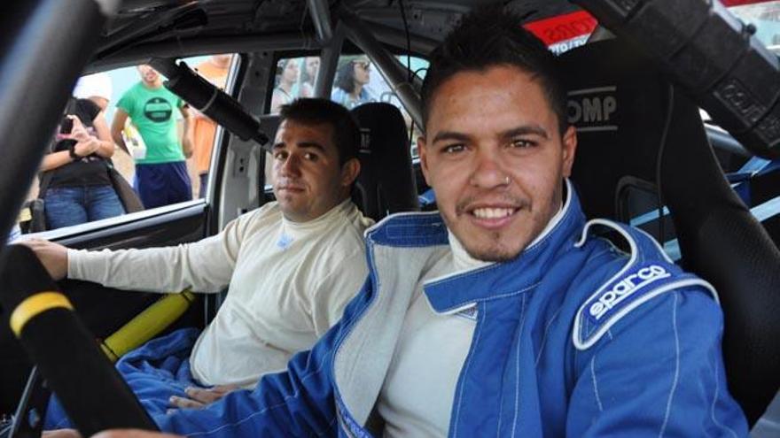 Fallece Jeffrey J. Hernández en accidente con un kart cross
