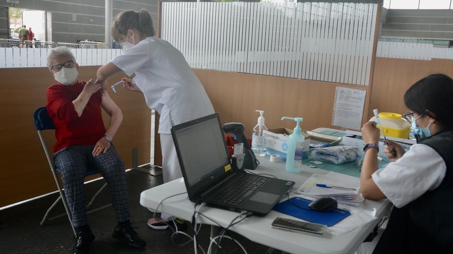 Se estabiliza la presión hospitalaria a pesar de registrarse 29 contagios nuevos
