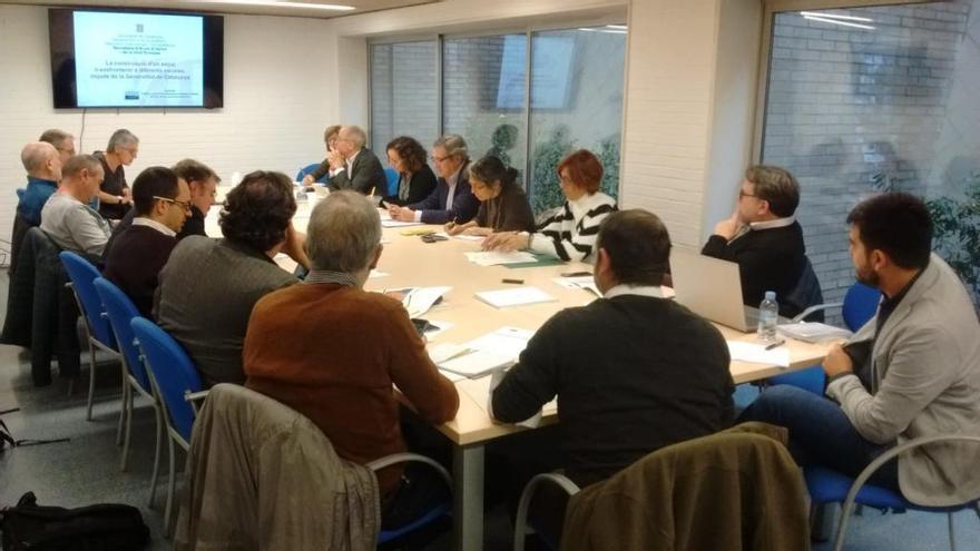 L'acció i la cooperació transfronterera, a debat