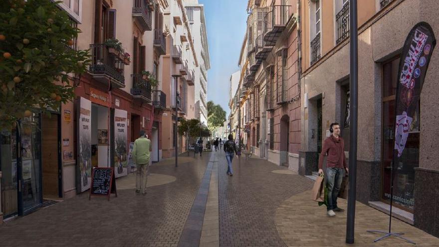 Urbanismo activa la remodelación de Trinidad Grund