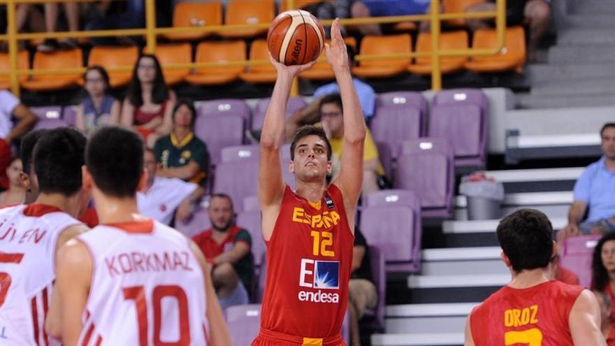 Samu Rodríguez se marcha cedido al Arcos Albacete Basket de LEB Plata
