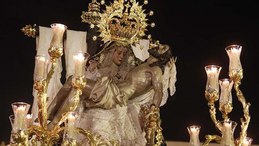 Convocatorias de la quinta semana de Cuaresma en Córdoba