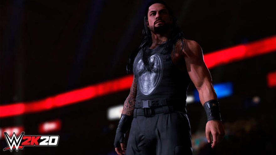 'WWE 2K20': Regresa el grandioso universo de la lucha libre
