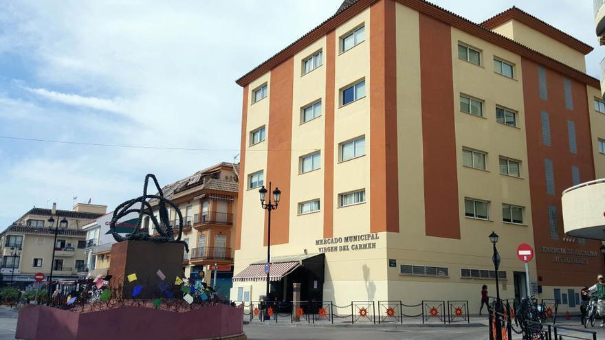 La bolsa de empleo de Fuengirola triplica las contrataciones en octubre