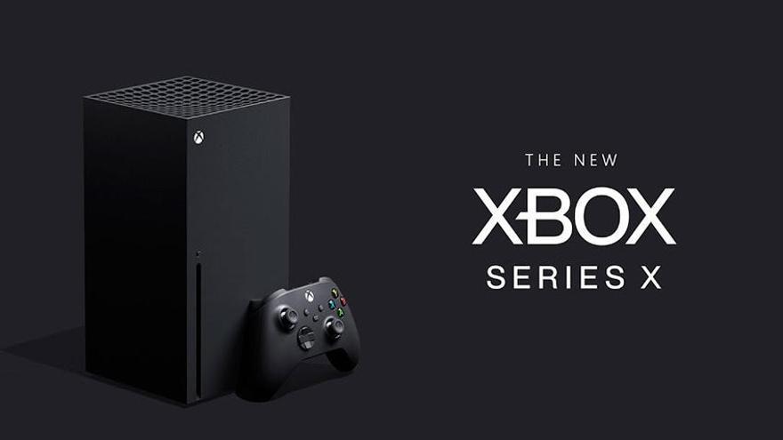 Microsoft mueve ficha y anuncia periodo de lanzamiento para Xbox Series X
