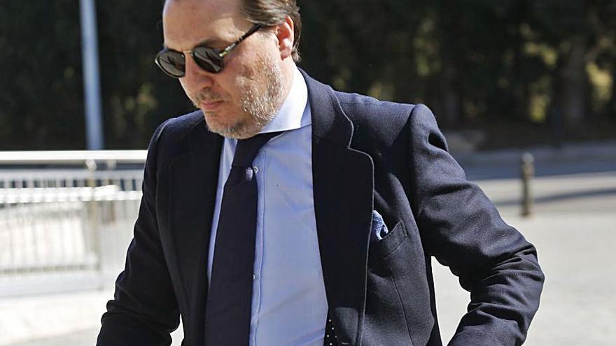 El Levante presentará un presupuesto de 83 millones
