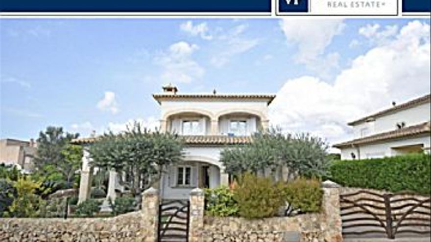 639.000 € Venta de casa en SA RAPITA (Campos) 402 m2, 4 habitaciones, 2 baños, 1.590 €/m2...