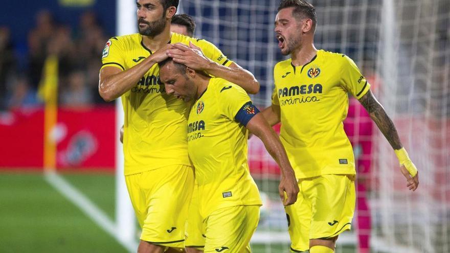 Tiempo de penurias para el fútbol asturiano en Primera