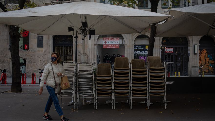 Un juez obliga a una aseguradora a pagar 80.000 euros a un restaurante de Granada por el cierre en pandemia