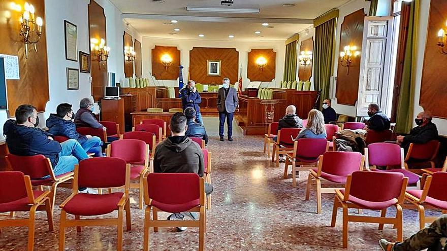 Oliva y Tavernes se sumarán al fondo del Consell de ayuda a la hostelería