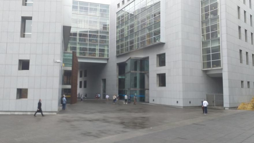"""""""Quedará en nada"""", vaticina el PP sobre la reunificación de todas las sedes judiciales"""