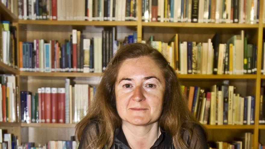 """""""A poesía de Díaz Pardo ten un enorme valor literario  e social"""""""