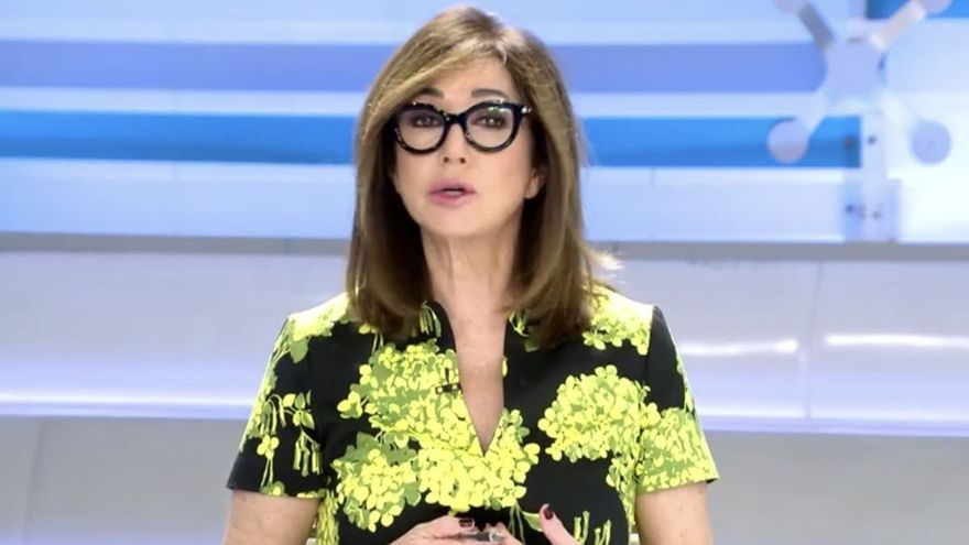 """El momento de tensión que se vivió en El Programa de Ana Rosa: """"No montes un numerito"""""""
