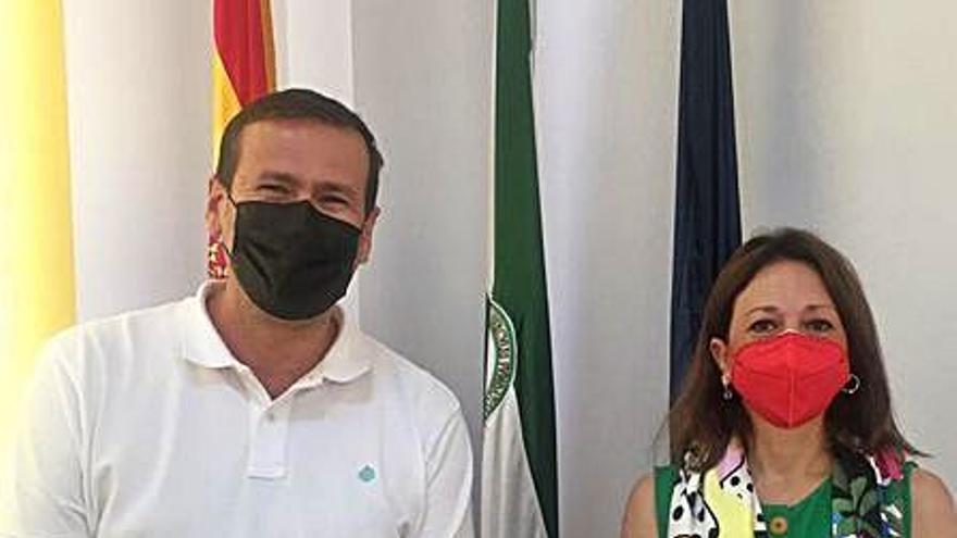 La Junta redactará el trasvase de Iznájar antes de su aprobación