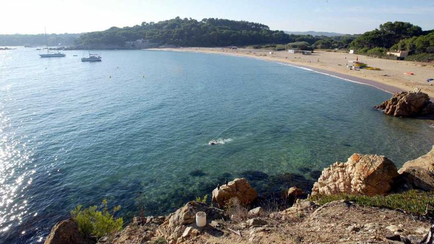 El 98,4% de les platges catalanes obtenen un excel·lent en la qualitat de les seves aigües
