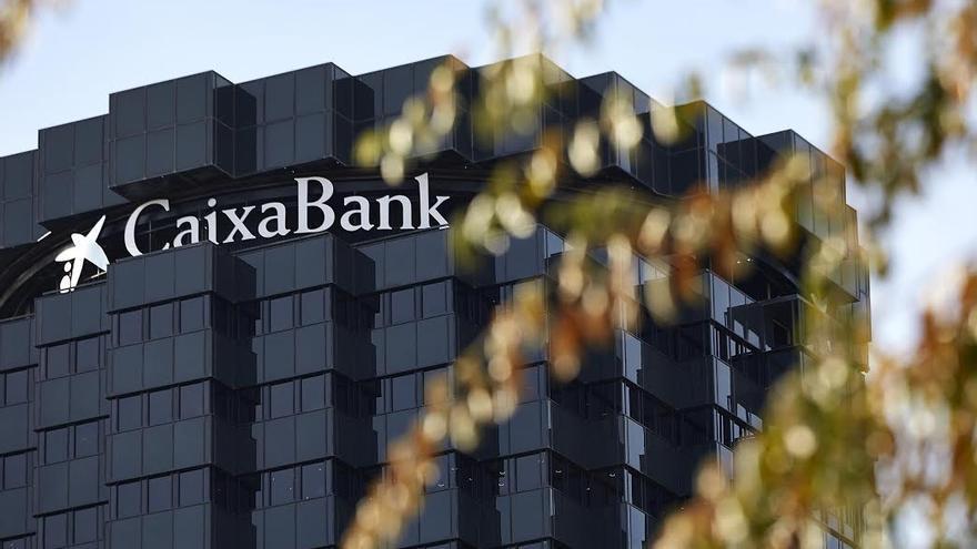 Los trabajadores de CaixaBank en Baleares irán a la huelga este martes para protestar contra el ERE