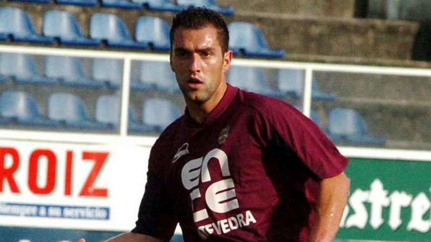 """Luciano González: """"Si marcan en la primera media hora el Murcia se puede poner nervioso"""""""
