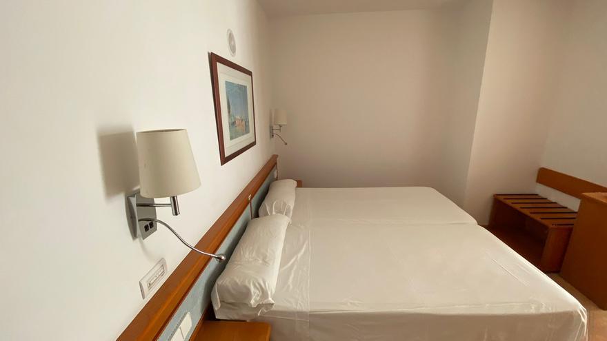 El nuevo hotel puente de Ibiza abre este jueves con 60 habitaciones