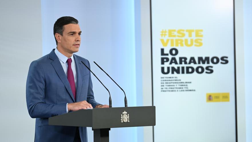 Große Regierungsumbildung in Spanien: Jünger und mehr Frauen